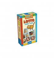 LOTTO Misie i rysie